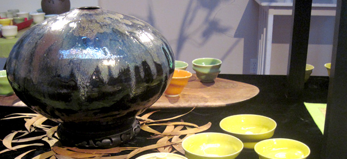 8th Annual Volcano Pottery Sale at Volcano Art Center