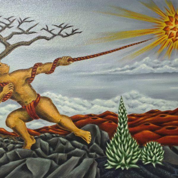 MauiCapturing the sun