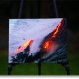 Charlene Meyers - Current Ocean Entry Lava Image