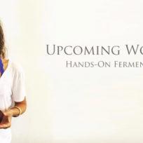 Workshop-Hands-On-Fermentation