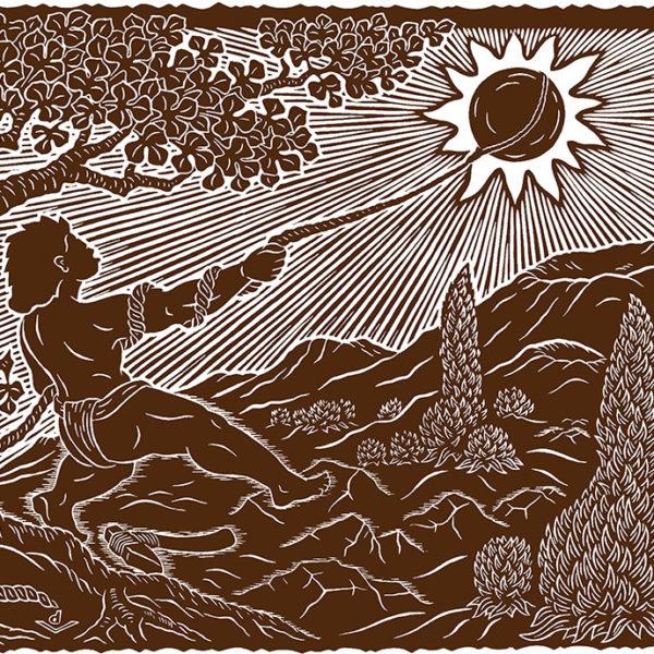 L79 Maui Slowing the Sun