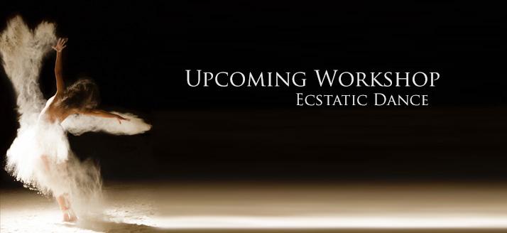 Workshop: Ecstatic Dance Returns to Volcano