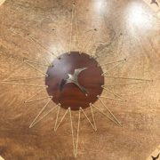 Star Compass detail