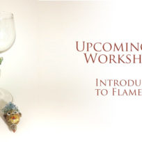 Workshop---Introduction-to-Flameworking