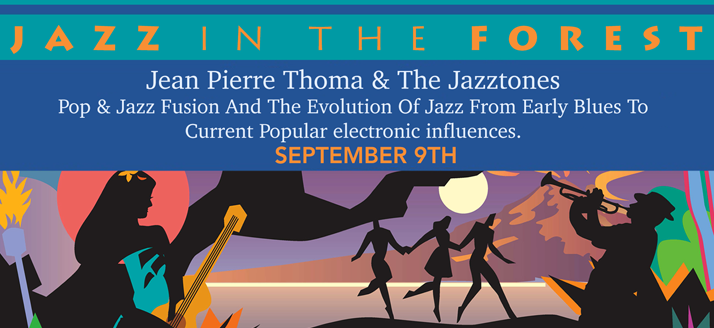 Jazz in the Forest | September 2017