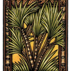Loebel-Fried_Ko Sugar Cane