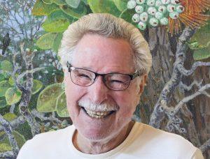 Meet The Artist John Dawson @ Volcano Art Center Gallery | Hawaii Volcanoes National Park | Hawaii | United States