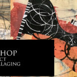 Workshop: Abstract Collaging