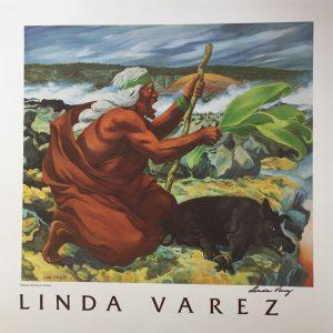 Linda Varez