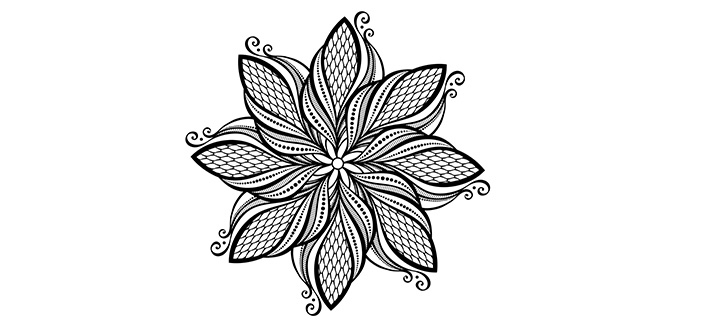 Workshop: Drawing Mandalas as Meditation