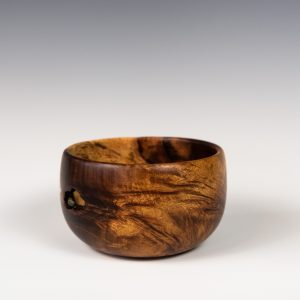 Curly Koa Bowl#2139