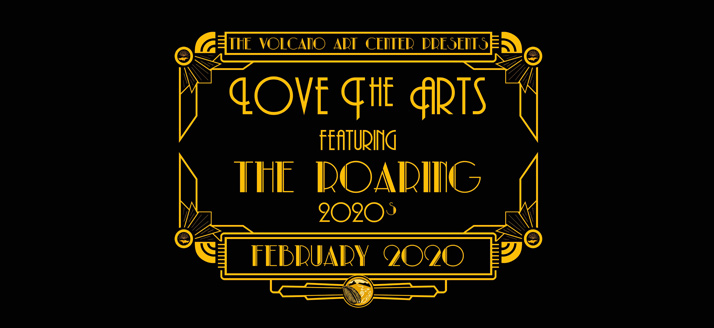 Love the Arts 2020 – The Roaring 2020s