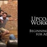 Beginning Improv for Adults at Volcano Art Center