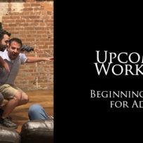 WorkshopBeginningImprov