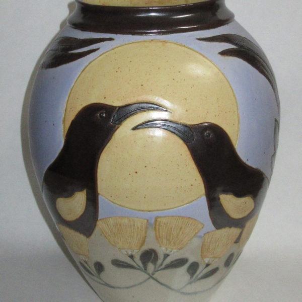 ʻŌʻō Vase
