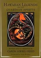 Myths and Legends of the guardian Spirits