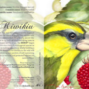 Kiwikiu Card 5×7