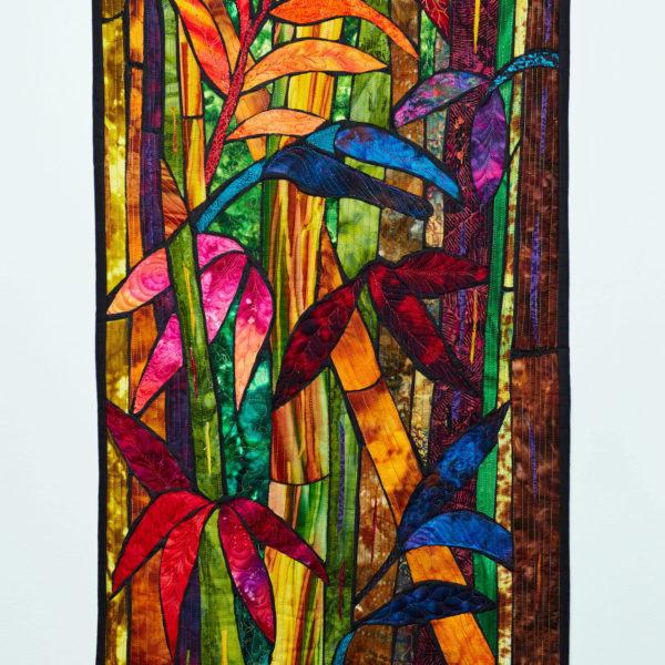#8 Bamboo Spirit – Phyllis Cullen copy