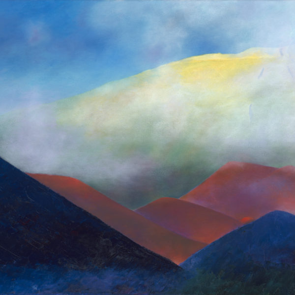 C. Robbins – Passage To The High Country
