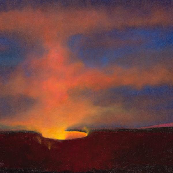 C. Robbins – Pele's Night