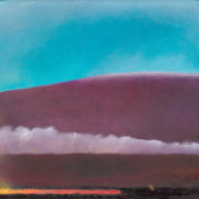 C. Robbins – White Rainbow over Mauna Loa – 091720 – VAC