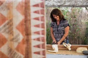 Meet The Artist: Dasani Tanahy @ Volcano Art Center Gallery